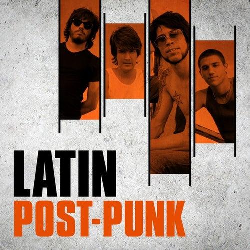 Latin Post-Punk de Various Artists