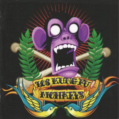 Los Kung Fu Monkeys de Kung Fu Monkeys