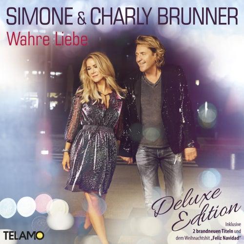 Wahre Liebe (Deluxe Edition) von Simone