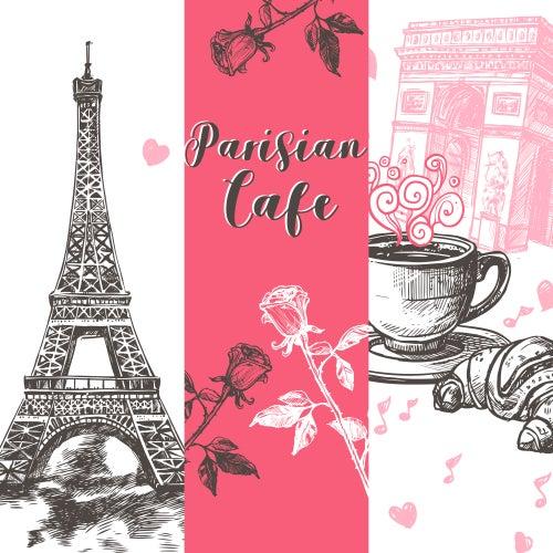 Parisian Cafe by Relaxing Piano Music