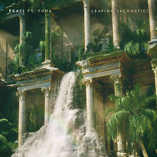 Leaving (feat. Yuna) (Acoustic) von Ekali