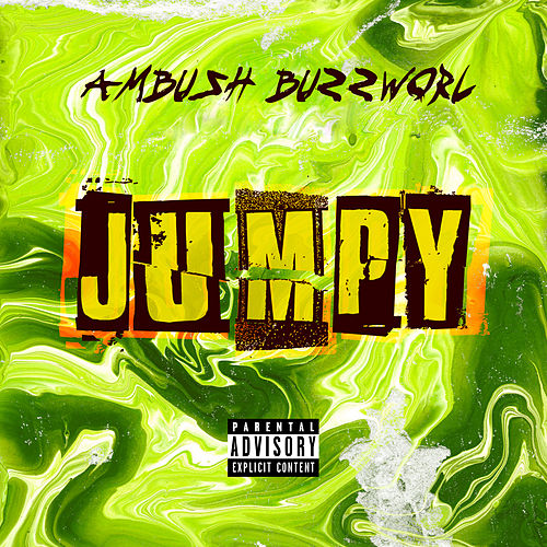 Jumpy by Ambush Buzzworl