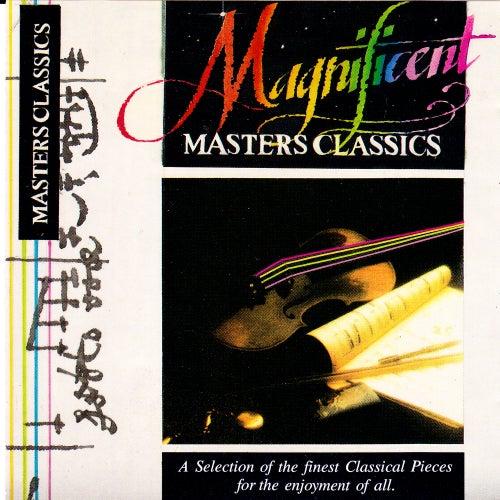 Magnificent Master Classics, Vol. 1 de Various Artists