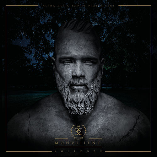 Monument by Kollegah