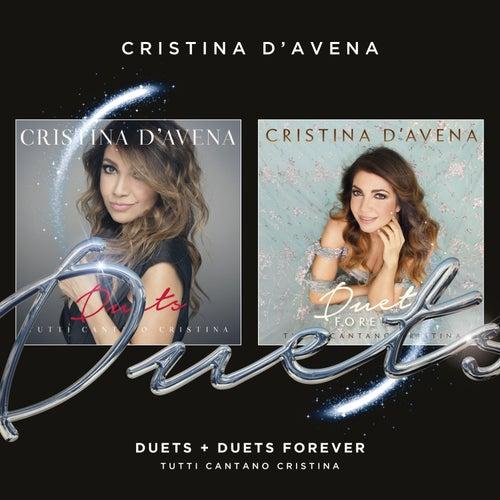 Duets / Duets Forever - Tutti cantano Cristina von Cristina D'Avena