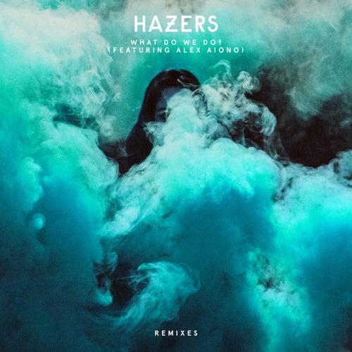 What Do We Do (feat. Alex Aiono) (Remixes) von Hazers