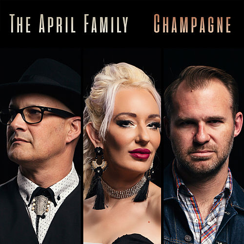 Champagne de The April Family