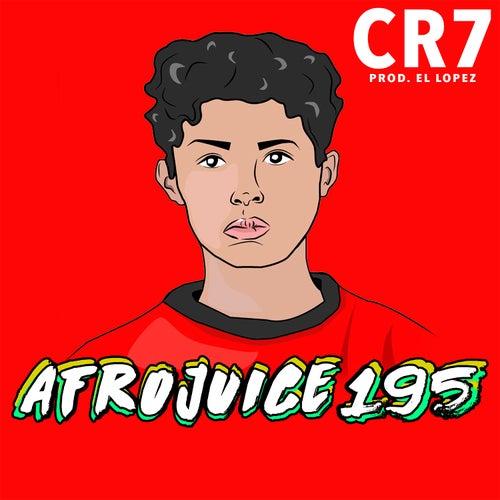 Cr7 von Afrojuice 195