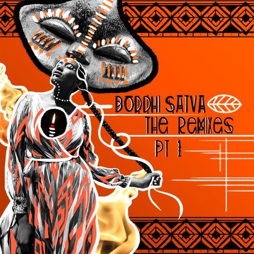 Boddhi Satva The Remixes Pt. 1 de Boddhi Satva