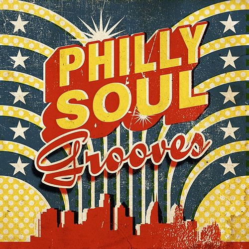 Philly Soul Grooves de Various Artists