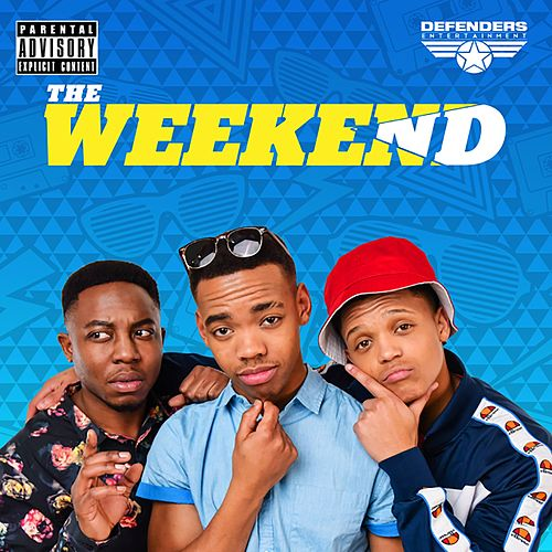 The Weekend (Original Score) di Various Artists