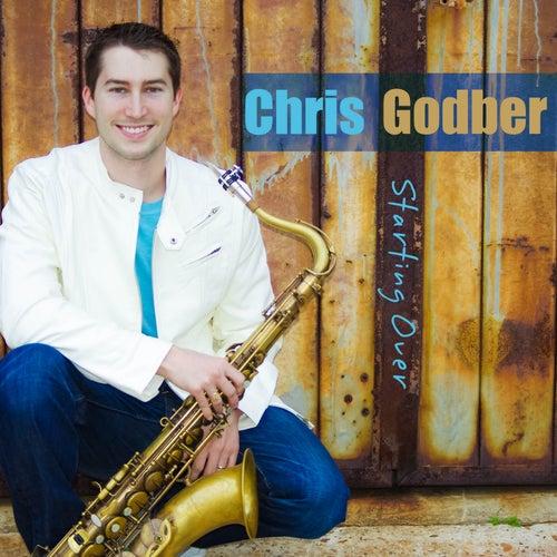 Starting Over by Chris Godber