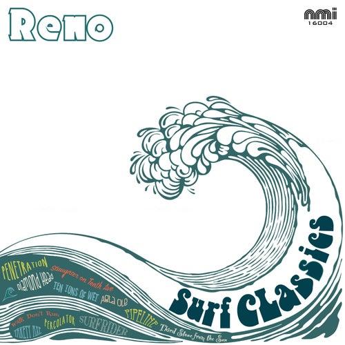 Surf Classics de Reno