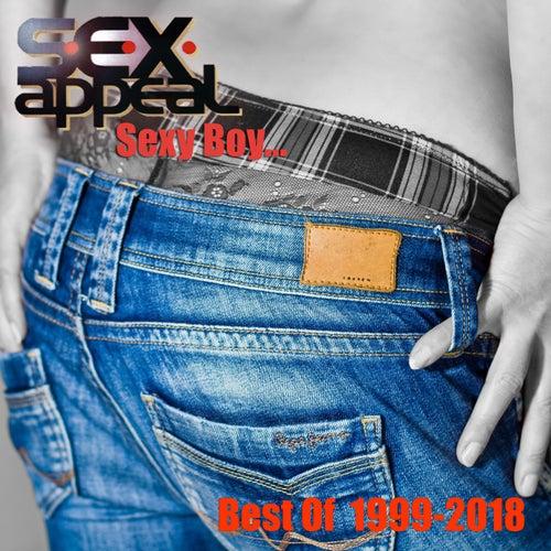 Sexy Boy... Best Of (1999-2018) de S.e.x.appeal