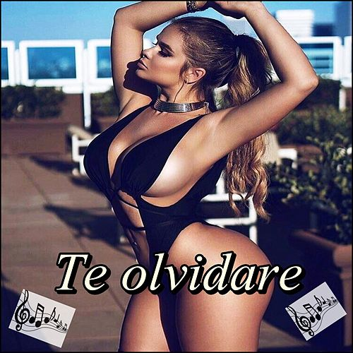 Te Olvidare de Various Artists
