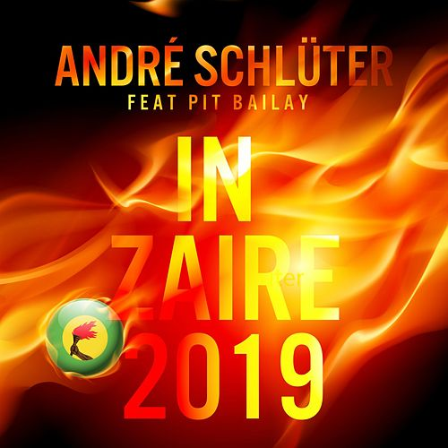 In Zaire 2019 by André Schlüter