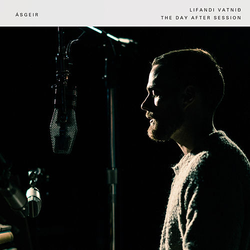Lifandi vatnið (The Day After Session - Live) von Ásgeir