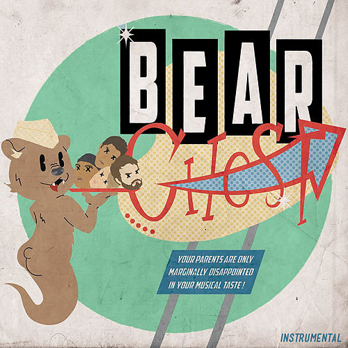 Your Parents Are Only Marginally Disappointed in Your Musical Taste! (Instrumental) de Bear Ghost
