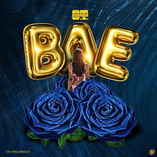 Bae by O.T. Genasis
