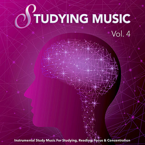 Studying Music: Instrumental Study Music For    by Studying