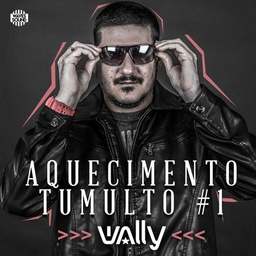 Aquecimento Tumulto #01 de DJ Wally