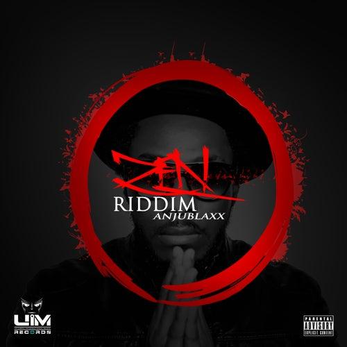 Zen Riddim by Various Artists