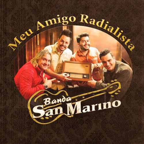 Meu Amigo Radialista de San Marino