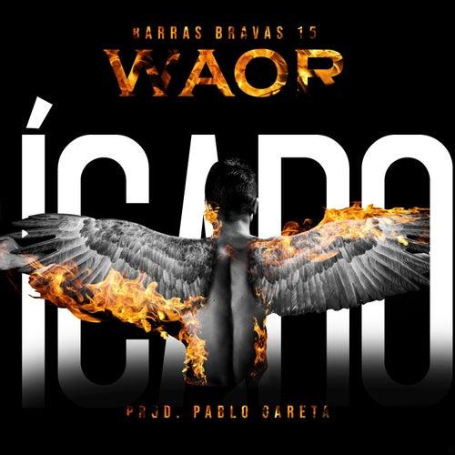 Ícaro de Natos y Waor