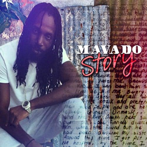 Story (Mildew Riddim) de Mavado