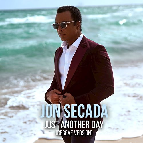 Just Another Day de Jon Secada