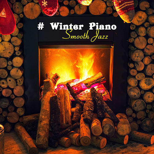 # Winter Piano Smooth Jazz by Danny Darling