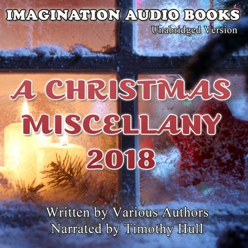 A Christmas Miscellany 2018 de Imagination Audio Books