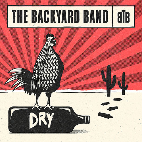 Dry de The Backyard Band