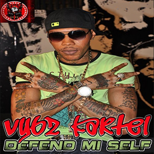 Defend Mi Self by VYBZ Kartel