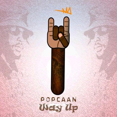 Way Up by Popcaan