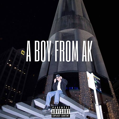 A Boy from AK by Kwest