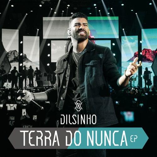Terra do Nunca (EP) [Ao Vivo] von Dilsinho