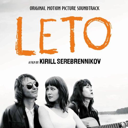 Leto (Original Motion Picture Soundtrack) von Zveri
