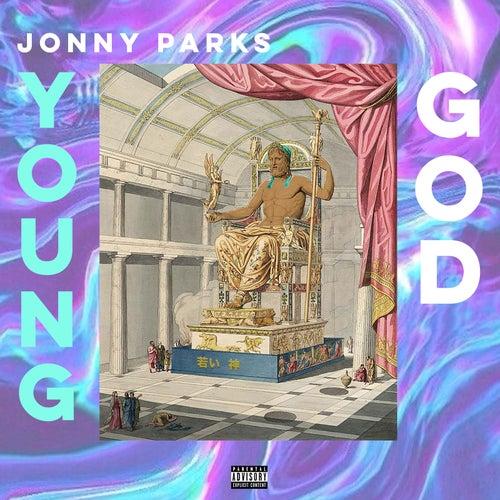Young God by Jonny Parks