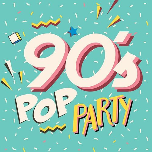 90's Pop Party de Various Artists