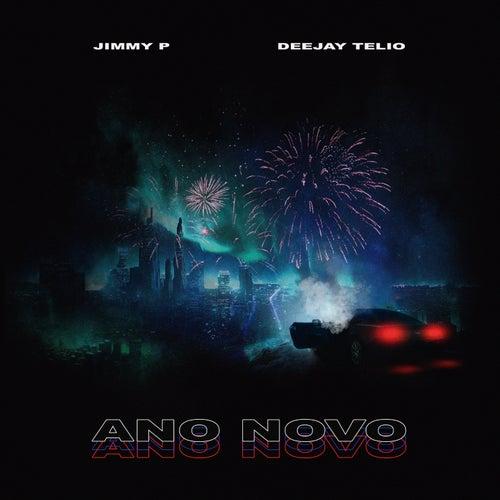 Ano Novo von Jimmy P.
