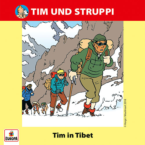 011/Tim in Tibet von Tim