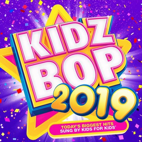 KIDZ BOP 2019 by KIDZ BOP Kids