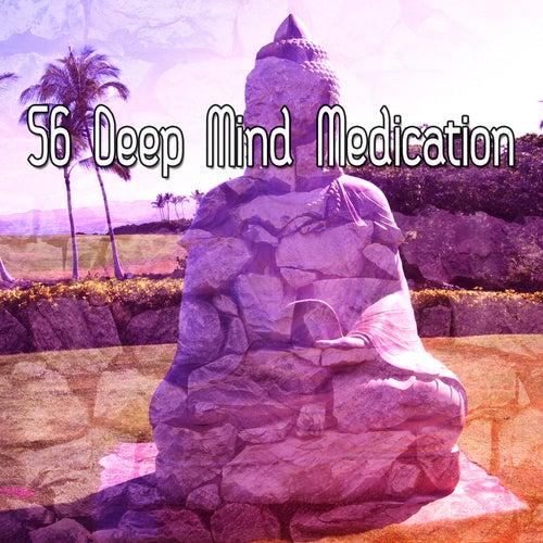 56 Deep Mind Medication de Meditación Música Ambiente