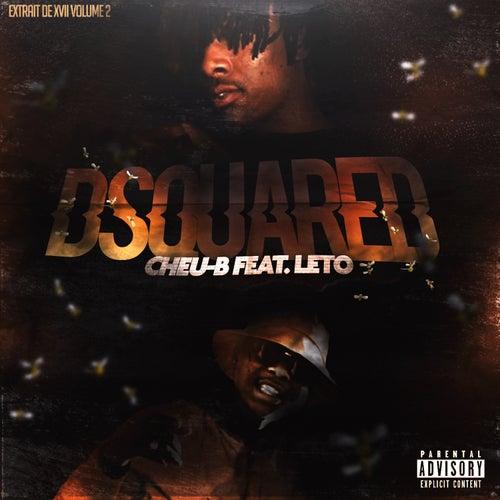 Disquared (feat. Leto) de Cheu-B
