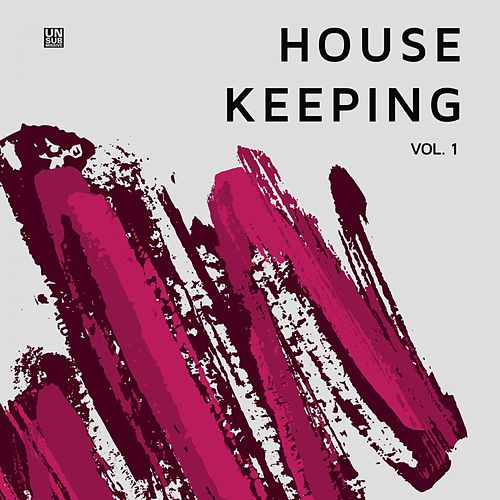 Housekeeping (Vol. 1) de Various Artists