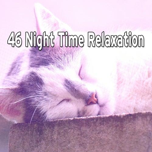 46 Night Time Relaxation von Rockabye Lullaby