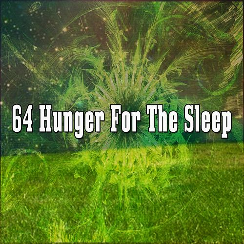 64 Hunger For The Sleep by Relaxing Spa Music