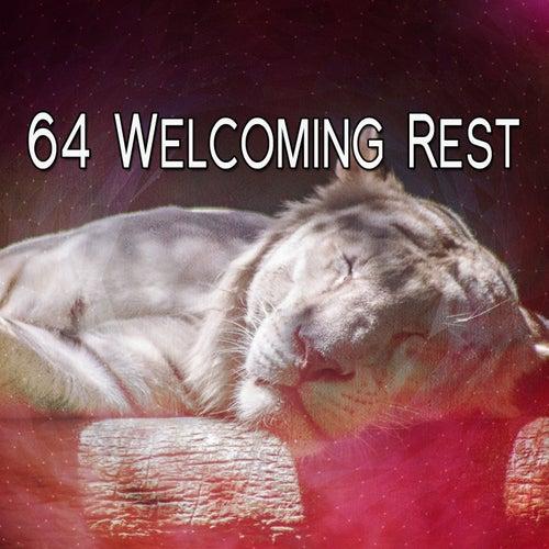 64 Welcoming Rest von Rockabye Lullaby