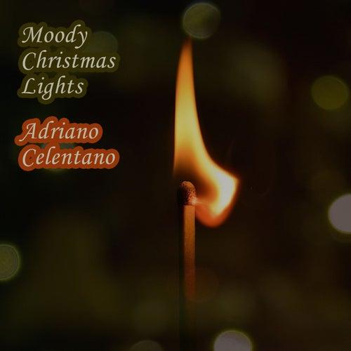Moody Christmas Lights de Adriano Celentano